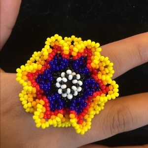 Multiple Color Ring